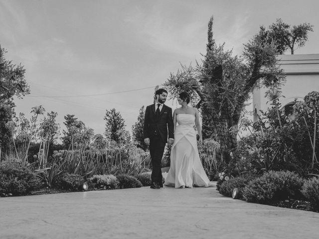Le nozze di Daniele e Marica