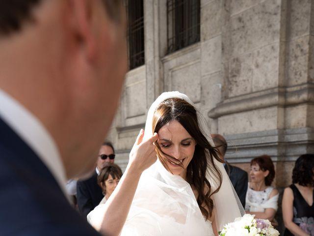 Il matrimonio di Alessandro e Ambra a Cagliari, Cagliari 5