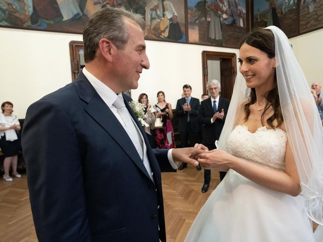 Il matrimonio di Alessandro e Ambra a Cagliari, Cagliari 6