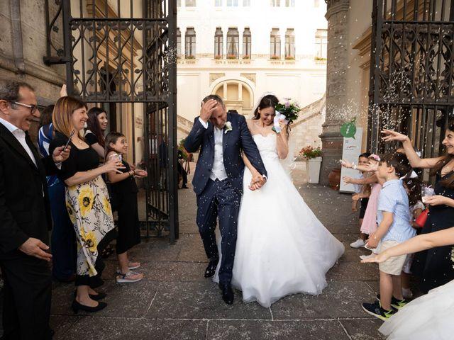 Il matrimonio di Alessandro e Ambra a Cagliari, Cagliari 8
