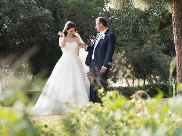 Il matrimonio di Alessandro e Ambra a Cagliari, Cagliari 1