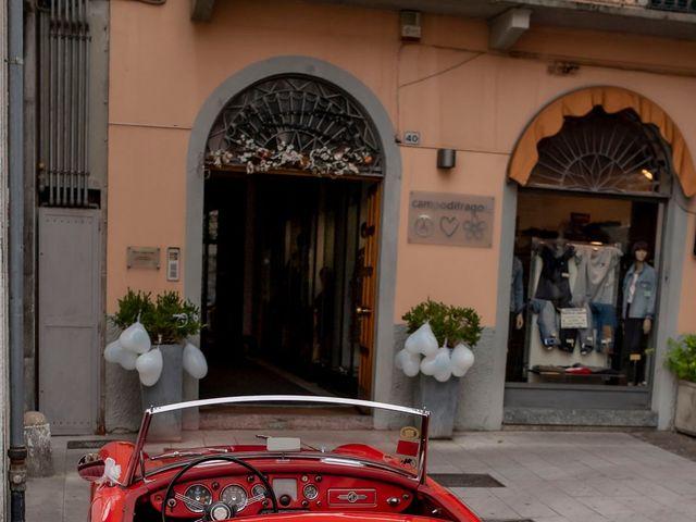 Il matrimonio di Emanuele e Melissa a Lecco, Lecco 11