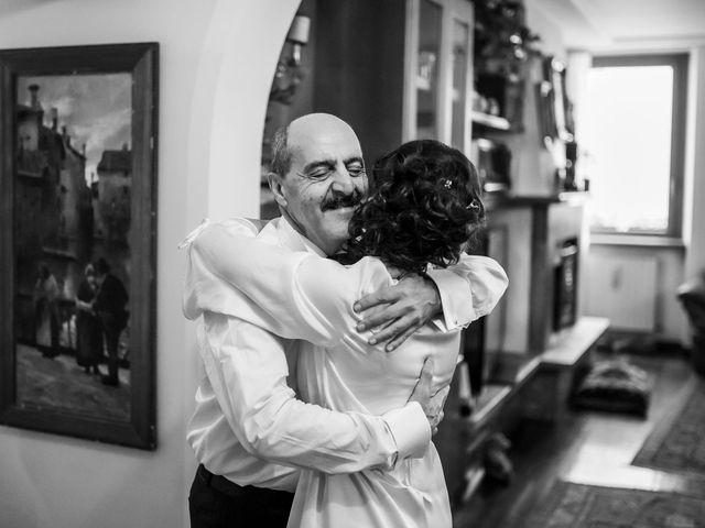 Il matrimonio di Emanuele e Melissa a Lecco, Lecco 14
