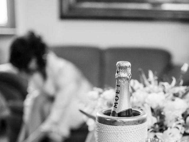 Il matrimonio di Emanuele e Melissa a Lecco, Lecco 15