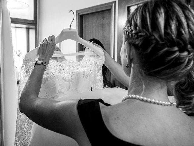 Il matrimonio di Emanuele e Melissa a Lecco, Lecco 16