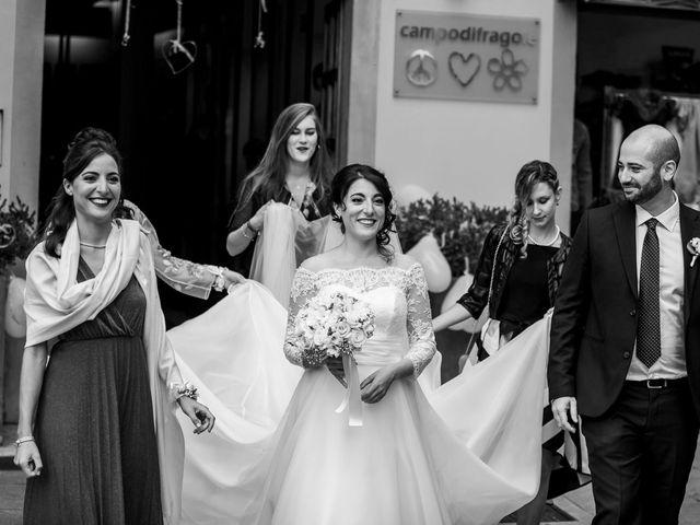 Il matrimonio di Emanuele e Melissa a Lecco, Lecco 22