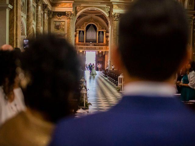 Il matrimonio di Emanuele e Melissa a Lecco, Lecco 27