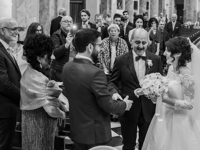 Il matrimonio di Emanuele e Melissa a Lecco, Lecco 28