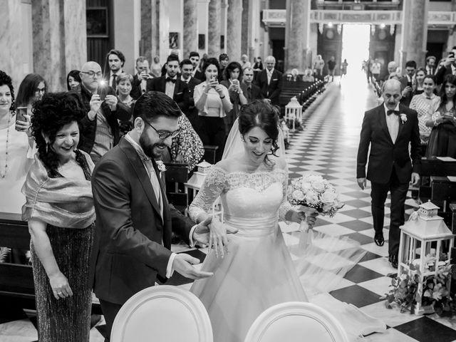 Il matrimonio di Emanuele e Melissa a Lecco, Lecco 29