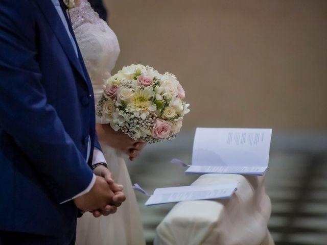 Il matrimonio di Emanuele e Melissa a Lecco, Lecco 31