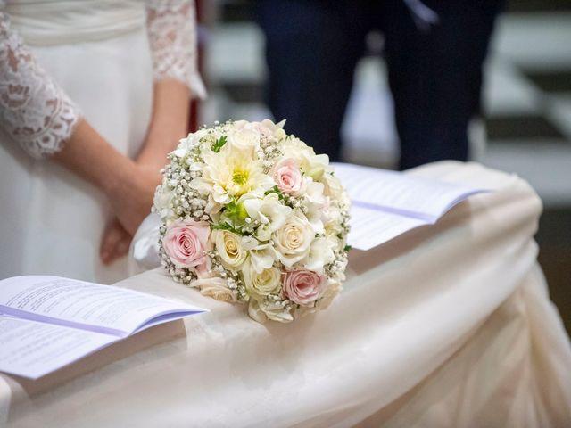 Il matrimonio di Emanuele e Melissa a Lecco, Lecco 34
