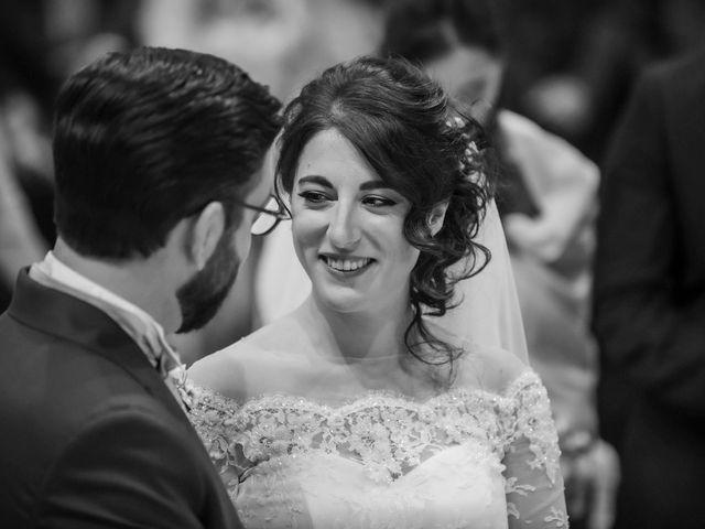 Il matrimonio di Emanuele e Melissa a Lecco, Lecco 35