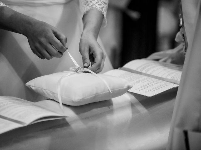 Il matrimonio di Emanuele e Melissa a Lecco, Lecco 37