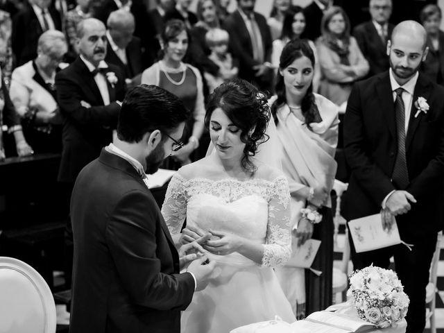 Il matrimonio di Emanuele e Melissa a Lecco, Lecco 38