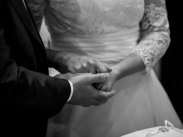 Il matrimonio di Emanuele e Melissa a Lecco, Lecco 39