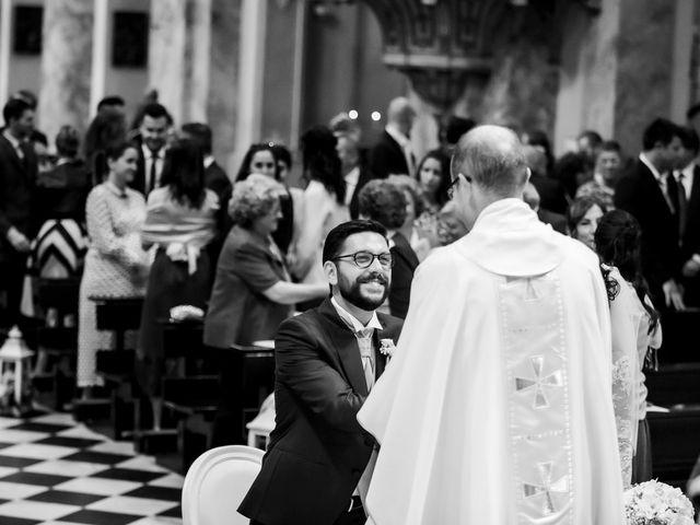 Il matrimonio di Emanuele e Melissa a Lecco, Lecco 40