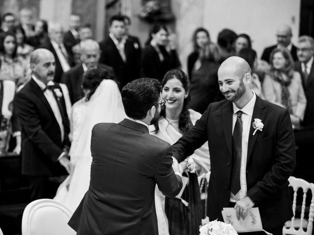 Il matrimonio di Emanuele e Melissa a Lecco, Lecco 41