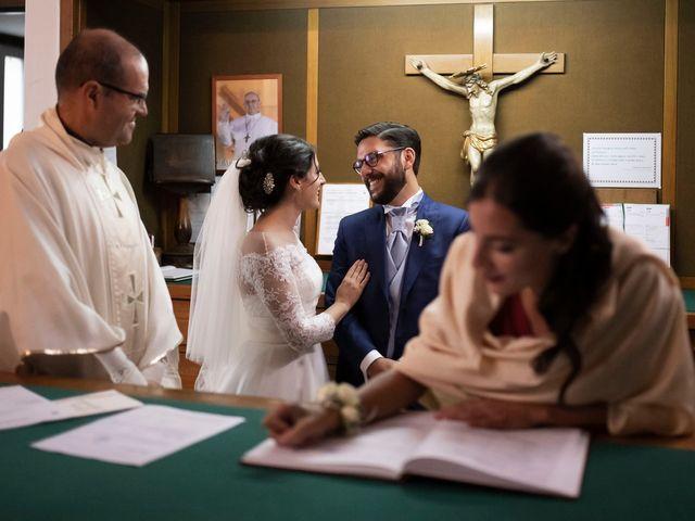 Il matrimonio di Emanuele e Melissa a Lecco, Lecco 43