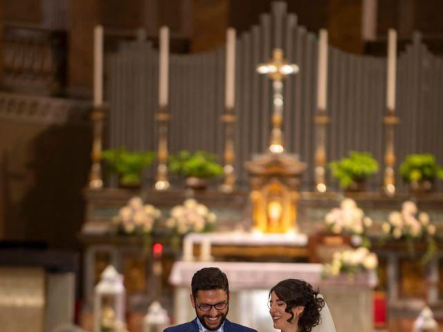 Il matrimonio di Emanuele e Melissa a Lecco, Lecco 44