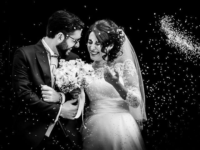 Il matrimonio di Emanuele e Melissa a Lecco, Lecco 45