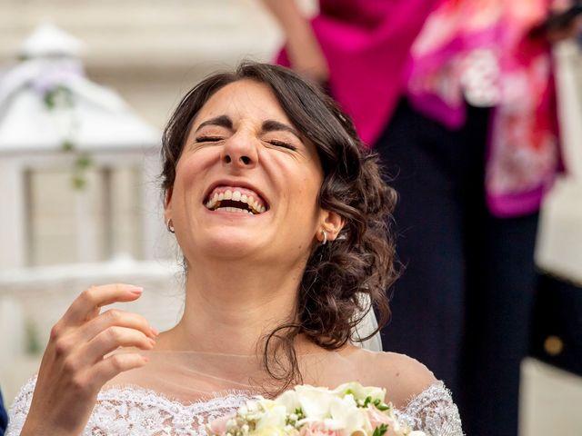 Il matrimonio di Emanuele e Melissa a Lecco, Lecco 47