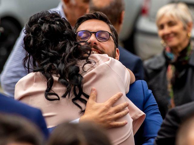 Il matrimonio di Emanuele e Melissa a Lecco, Lecco 50
