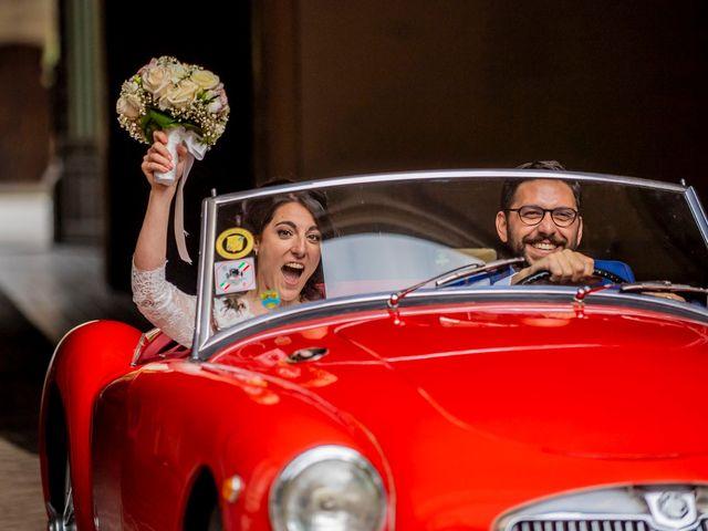 Il matrimonio di Emanuele e Melissa a Lecco, Lecco 60