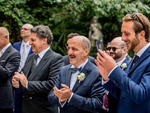 Il matrimonio di Emanuele e Melissa a Lecco, Lecco 61