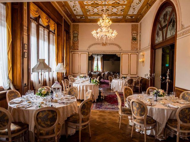 Il matrimonio di Emanuele e Melissa a Lecco, Lecco 66