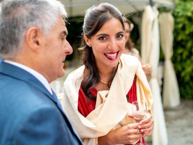 Il matrimonio di Emanuele e Melissa a Lecco, Lecco 67