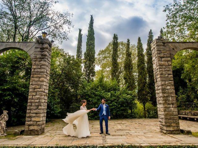 Il matrimonio di Emanuele e Melissa a Lecco, Lecco 71