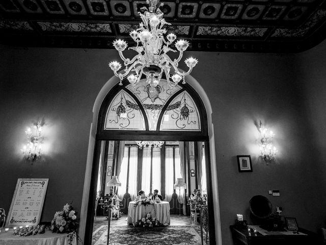 Il matrimonio di Emanuele e Melissa a Lecco, Lecco 75