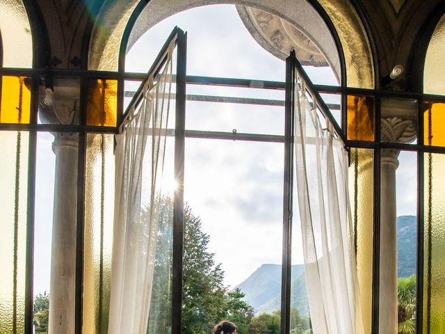 Il matrimonio di Emanuele e Melissa a Lecco, Lecco 80