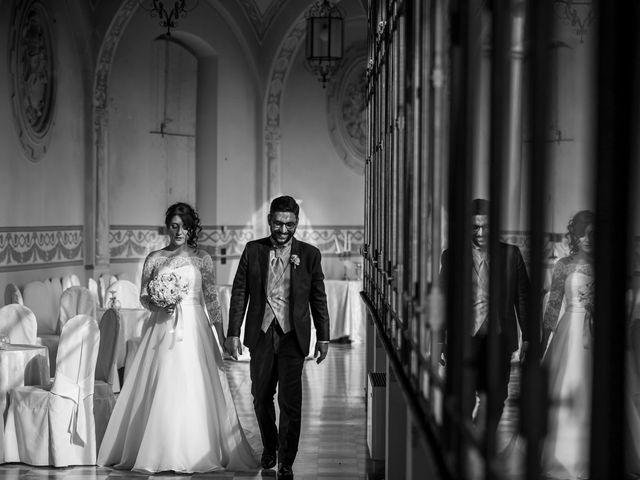Il matrimonio di Emanuele e Melissa a Lecco, Lecco 2