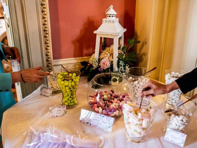 Il matrimonio di Emanuele e Melissa a Lecco, Lecco 86