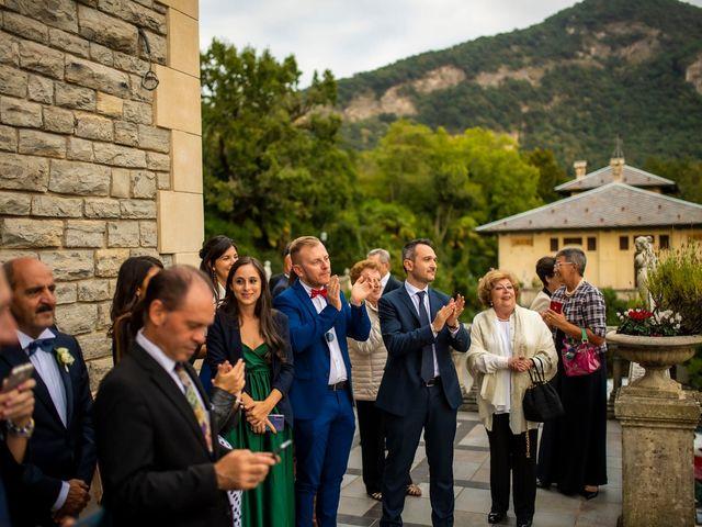 Il matrimonio di Emanuele e Melissa a Lecco, Lecco 89