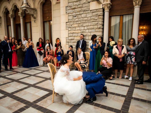 Il matrimonio di Emanuele e Melissa a Lecco, Lecco 91