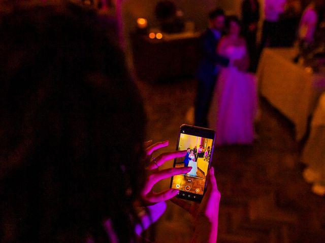 Il matrimonio di Emanuele e Melissa a Lecco, Lecco 93