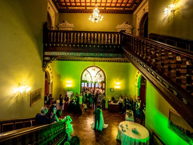 Il matrimonio di Emanuele e Melissa a Lecco, Lecco 96