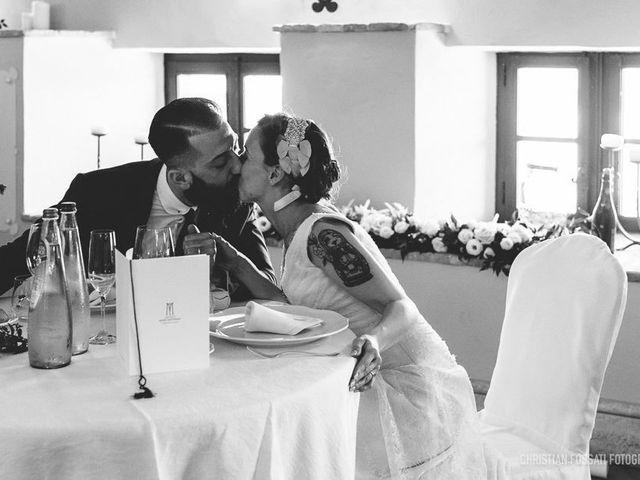 Il matrimonio di Daniela e Emanuele a Chieti, Chieti 27