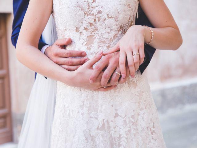 Il matrimonio di Gianluca e Virginia a Roma, Roma 2