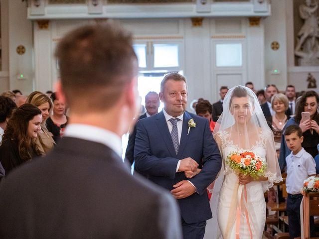 Il matrimonio di Alessandro e Paola a Villaverla, Vicenza 11