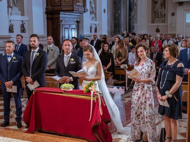 Il matrimonio di Alessandro e Paola a Villaverla, Vicenza 12