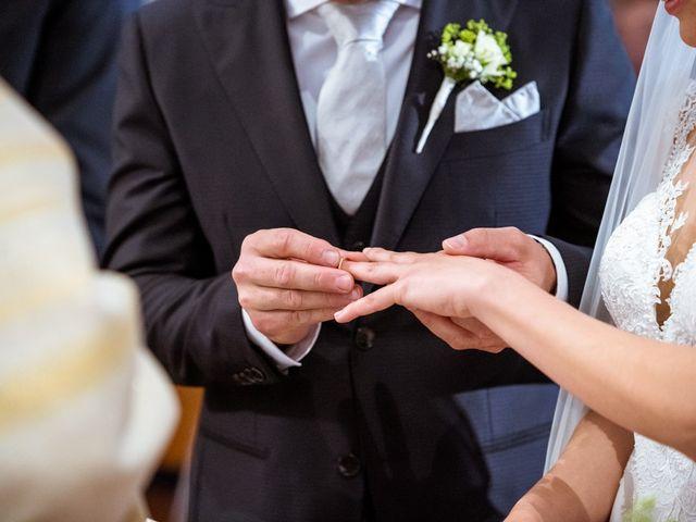 Il matrimonio di Alessandro e Paola a Villaverla, Vicenza 13