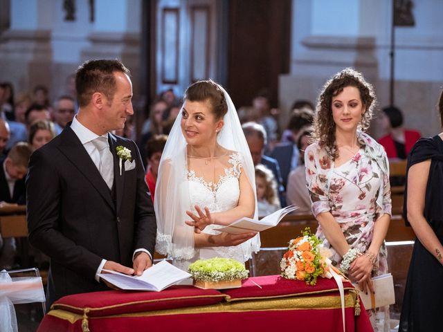 Il matrimonio di Alessandro e Paola a Villaverla, Vicenza 14