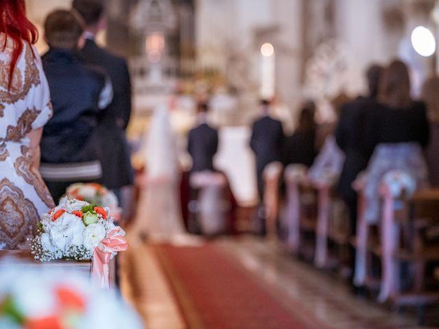 Il matrimonio di Alessandro e Paola a Villaverla, Vicenza 15
