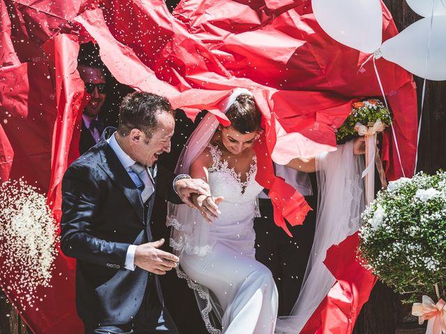 Il matrimonio di Alessandro e Paola a Villaverla, Vicenza 16