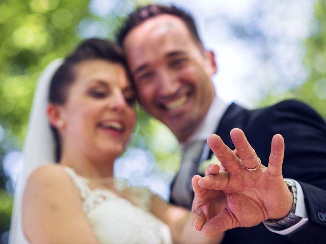 Il matrimonio di Alessandro e Paola a Villaverla, Vicenza 17