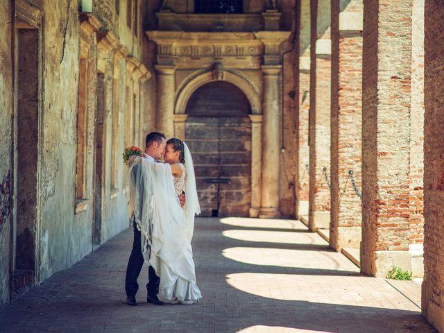 Il matrimonio di Alessandro e Paola a Villaverla, Vicenza 18