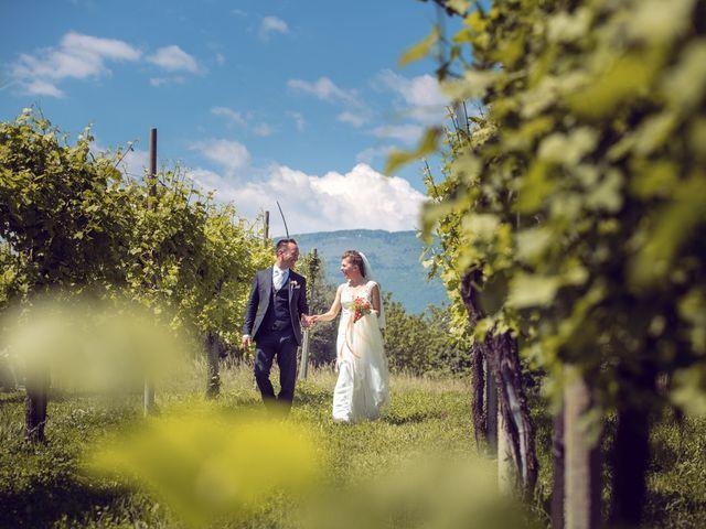 Il matrimonio di Alessandro e Paola a Villaverla, Vicenza 19